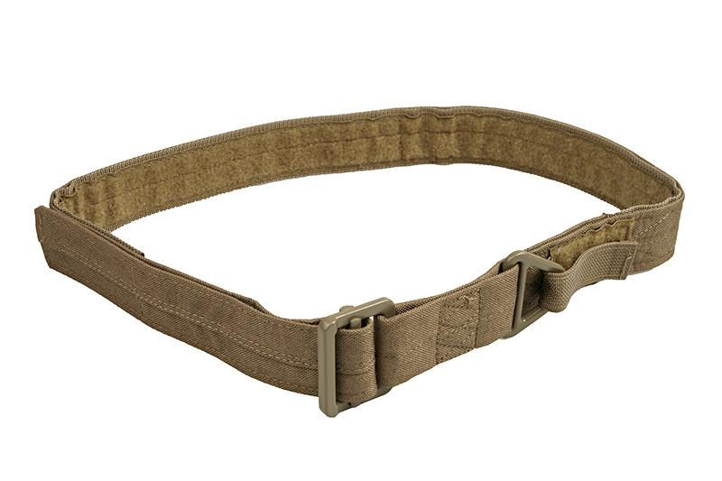 (GFT) Taktický pás Rescue type tactical belt - tan