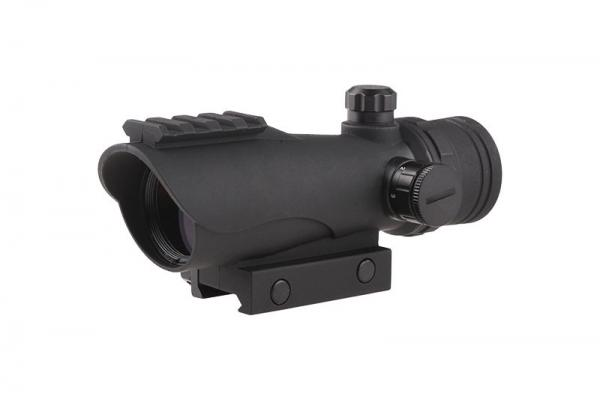 (VLK)RDA30 V Tactical Red Dot Sight - Black