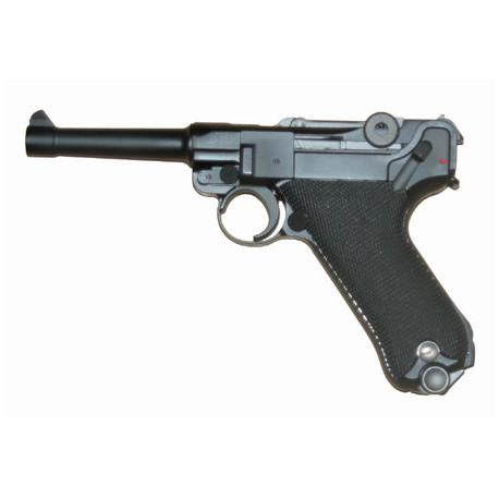Luger P08 (4 Inch)