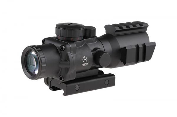 (THO) Rhino 4X32 Scope