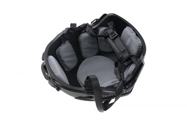 AIR FAST Helmet Replica - Black