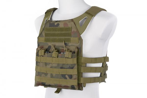(GFT)Jump Tactical Vest - wz.93 Woodland Panther