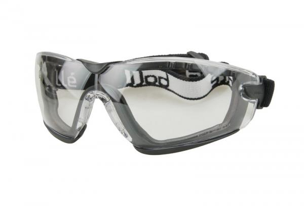 (BOL) BOLLÉ COBRA glasses – clear
