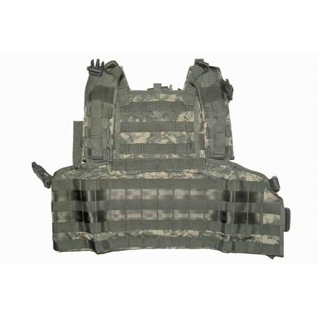 (PANTAC)Vesta Recon Chest Harness-RRV, ACU (UCP)