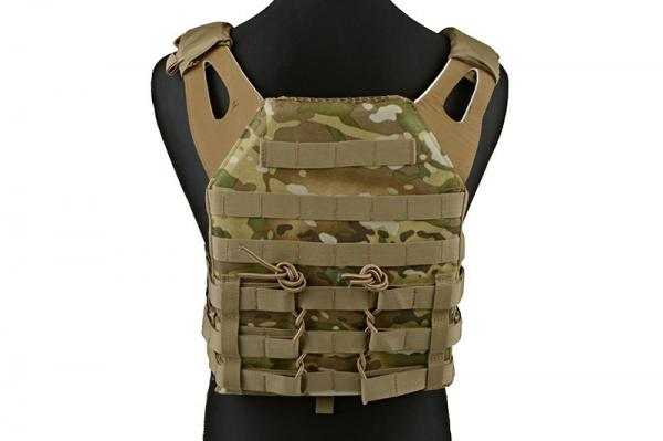 (GFT)Jump type tactical vest - MC