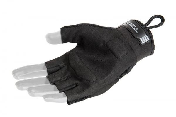 (ACL) Taktické rukavice Armored Claw Shield Cut Hot Weather tactical gloves - black