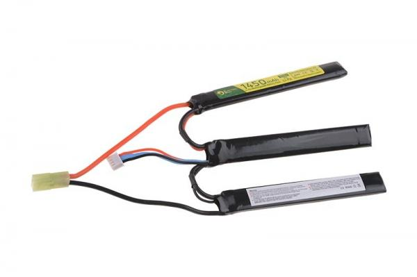(ELR)LiPo 11.1V 1450mAh 30C 3-Cell Battery