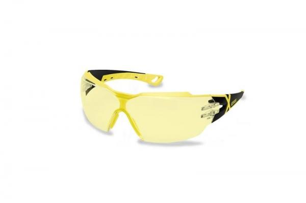 (UVE) Pheos CX2 Protective Glasses - Yellow (9198.285)