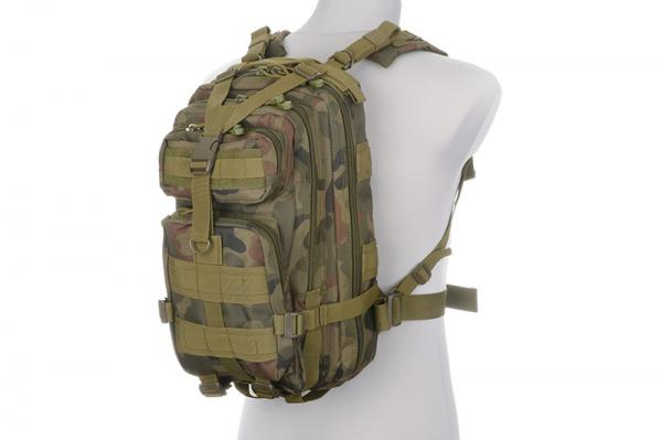 Btoh typu Assault Pack - wz.93 Woodland Panther