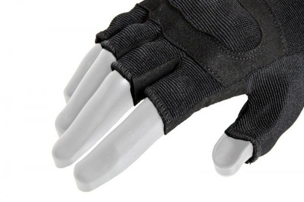 (ACL) Taktické rukavice Armored Claw Shield Flex™ Cut Hot Weather tactical gloves - black