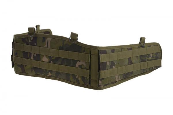 (UTT) Taktický opasdek MOLLE Tactical Belt - MC Tropic