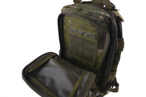 [UTT] Batoh typu Assault Pack - MC Tropic