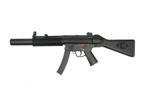 [JG] MP5SD5 (JG068MG)