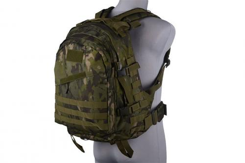 3-denní Assault Pack -MC Tropic