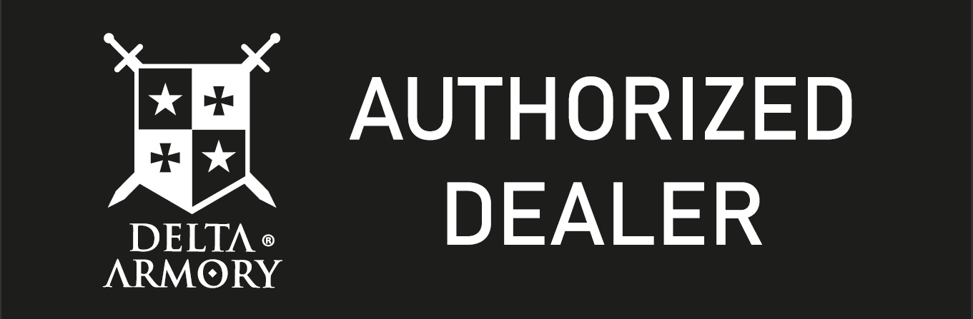Delta Armory authorised reseller