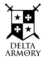 Delta Armory logo